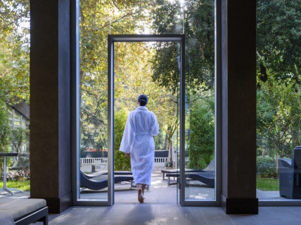 Le Terme di Castrocaro: Salute e Relax