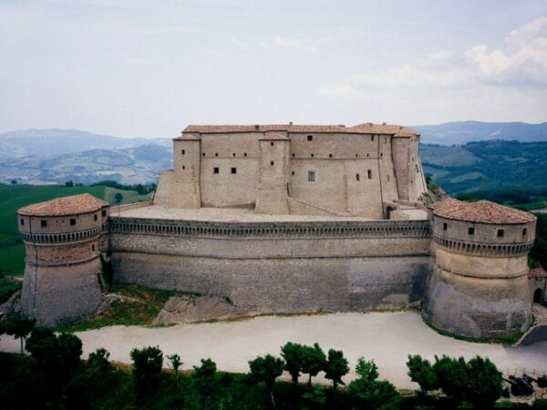 San Marino e San Leo