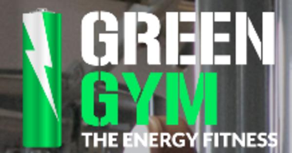 PALESTRA GREEN GYM