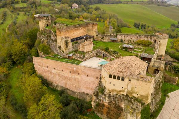 Fortezza Medievale di Castrocaro Terme