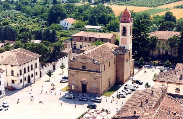 Chiesa di Santa Reparata di Terra del Sole