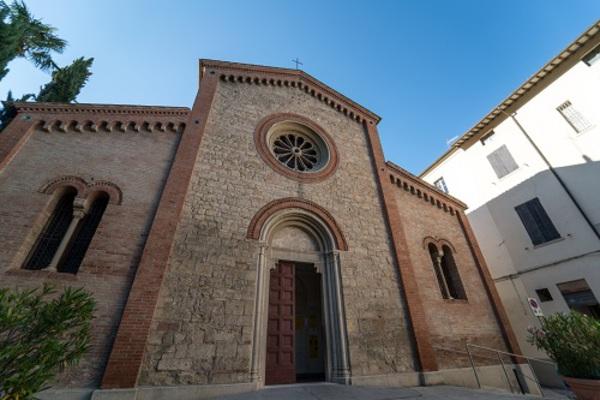Chiesa dei Santi Nicolò e Francesco di Castrocaro Terme