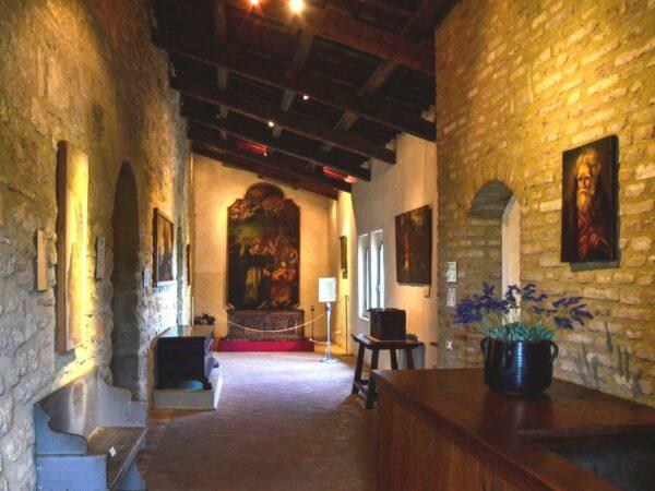 Museo storico della Fortezza di Castrocaro Terme