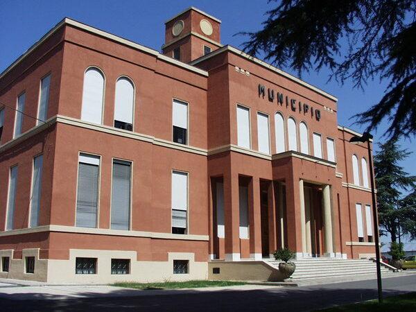 Palazzo Comunale di Castrocaro Terme e Terra del Sole