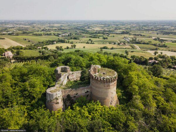 Rocca di Montepoggiolo