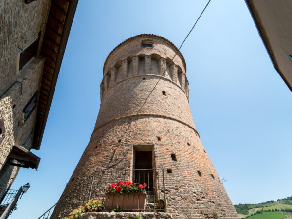 Torre Campanaria