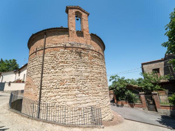 Battistero di San Giovanni a Castrocaro Terme