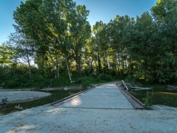 Parco Fluviale di Castrocaro Terme