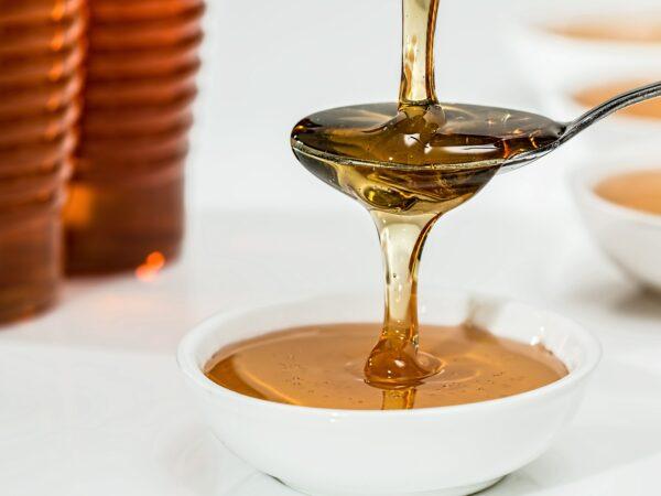 Il miele