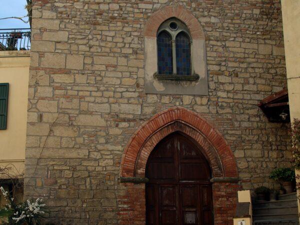 Chiesa di San Nicolò a Castrocaro Terme