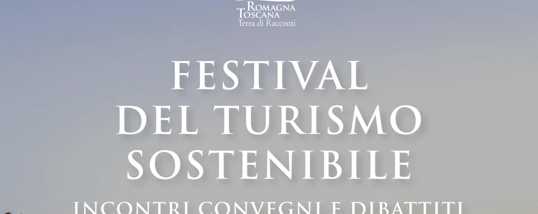 FESTIVAL DEL TURISMO SOSTENIBILE